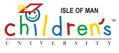 Client logo: Children's University