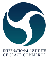 Client logo: International Institute of Space Commerce