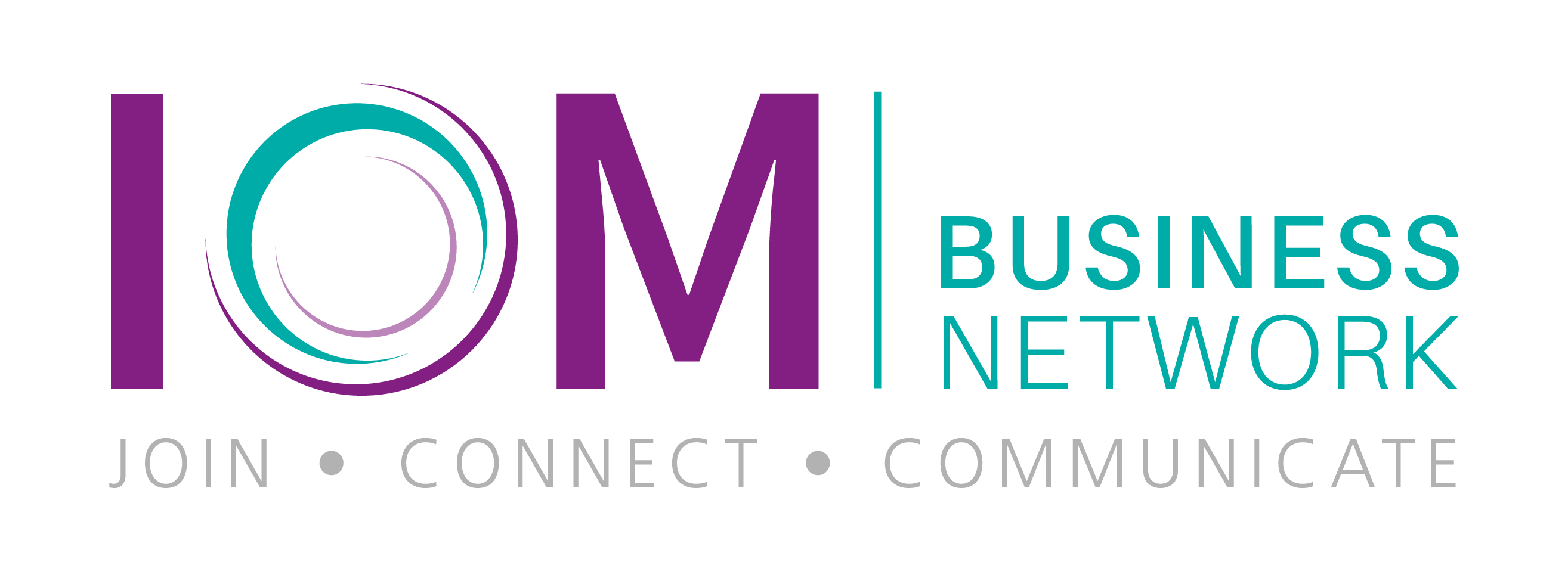 Client logo: IOM Business Network